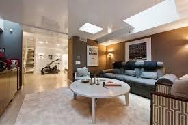 stunning modern townhouse living