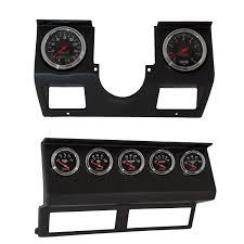 jeep wrangler yj dashboard 7 gauge direct fit dash kit wrangler yj 87 96 jeep