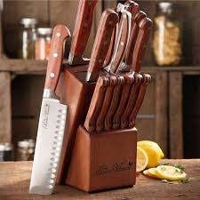 Essential Knives For The Kitchen The Pioneer Essential Cooking Tools