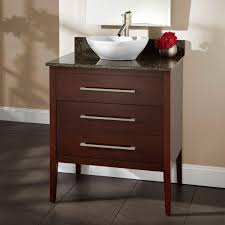 Replacing Bathroom Vanity by Gorgeous Bathroom Vanity With Vessel Sink On Bathroom Vanities Buy