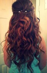 hairstyles for curly long hair this ideas can make your hair look
