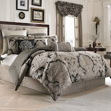 Home Design Down Alternative King Comforter by Designer Comforters King Size Comforters Decoration