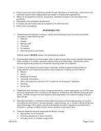 Icu Nurse Job Description Resume by Call Center Supervisor Job Description Call Center Supervisor