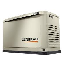 generac power systems home standby generators guardian series