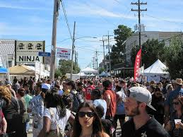 12 reasons you should attend fall festival season in new orleans