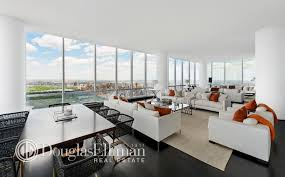 57 million newly listed penthouse in the exclusive one57 building