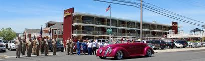 Classic Motel Irish Weekend U0026 Car Show Events