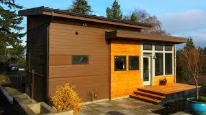 microhouse grandmother u0027s modern backyard cottage world u0027s most