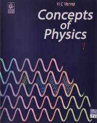 concepts of physics 2 amazon in h c verma books