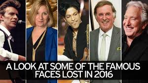 dead musicians and actors 2016 why have so many celebrities died in 2016 carrie fisher liz smith