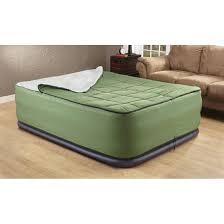 bed frame for queen air mattress best mattress decoration
