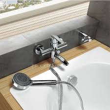 best without held shower wall mounted bathtub faucet