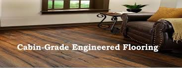 different kinds of cabin grade engineered flooring the flooring