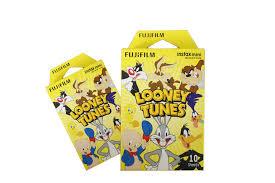 looney tunes fujifilm instax mini film looney tunes lomography shop