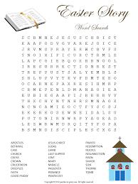 easter sudoku puzzle worksheet