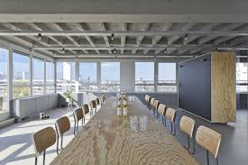 outofoffice frankfurt modern industrial space for meetings and