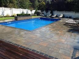 Backyard Swimming Pool Designs Amazing Inground Pool Designs U2014 Home Ideas Collection Inground