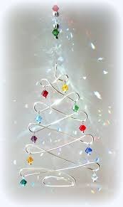 sun catcher christmas tree fun catcher christmas tree and ornament
