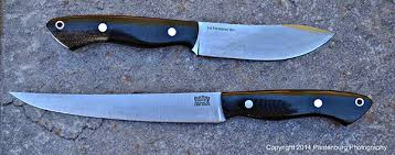bark river kitchen knives gifts top knives for prepared
