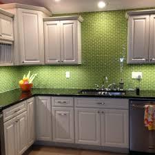 backsplash kitchen ideas kitchen glass subway tile backsplash for your kitchen