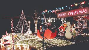 top 10 most impressive christmas light displays in the charlotte
