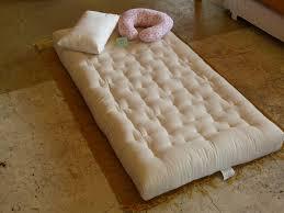 Crib Mattress Foam Topper Futon Mattress Topper