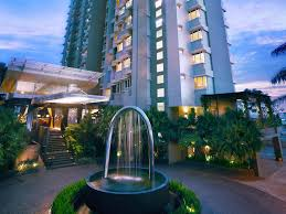 balikpapan the luxe guest house in indonesia asia
