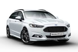 ford mondeo full prices and specifications carbuyer