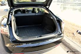 suv tesla inside there u0027s a reason for the tesla model 3 trunk design