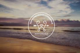 wedding honeymoon registry honeymoon registries to wander today and remember forever wanderable