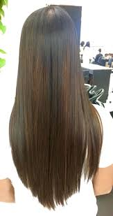 hair color high light a fabulous long black and brown hairstyle ideas with highlights