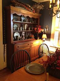 Primitive Dining Room Tables Top 25 Best Primitive Dining Rooms Ideas On Pinterest Prim