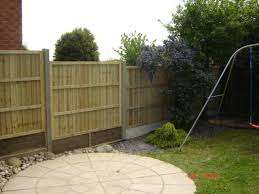 fencing contractor services fencing stratford upon avon fencing