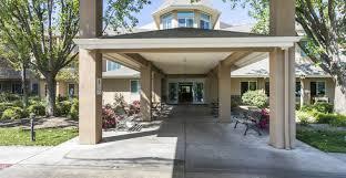 senior living u0026 retirement community in porterville ca sierra hills