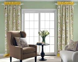 find this pin and more on window treatments sliding glass door