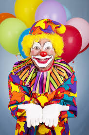 clown balloon l clown stock photos stock images and vectors stockfresh