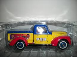 Classic Ford Truck 1940 - pez pick up truck 1940 ford truck