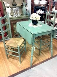 Drop Leaf Dining Table Sets Drop Leaf Dining Table Set Sarasota Me