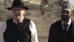 dr ford is dr robert ford the bad of westworld screener