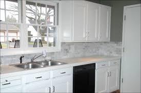 Herringbone Marble Backsplash by Kitchen Solid Slab Backsplash Quartz Backsplash Or Not Polished