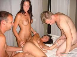 Christmas Swingers Party - swingers nasty party pictures