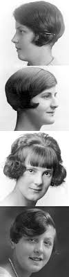 shingle haircut the 1920s also known as the roaring women s 1920s hairstyles an overview hair and makeup artist handbook