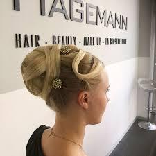 Hochsteckfrisurenen Vom Friseur by Hochsteckfrisuren Bei Hair Hagemann In Bonn