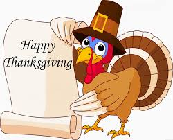 happy thanksgiving from all of us at foxcroft academy foxcroft