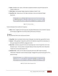 membuat form login dengan ms access 2007 panduan ms access 2007 lengkap