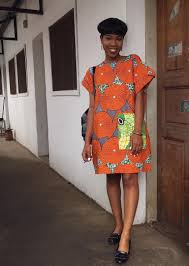 dress styles beautiful simple and chic ankara shift dresses amillionstyles