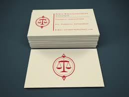 Lawyer Business Card Design Business Card For A Lawyer In Rhodes Greece Https Www Behance