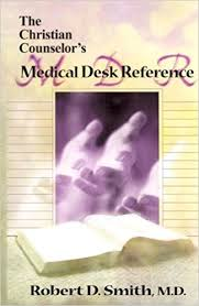 Christian Desk Accessories The Christian Counselor S Desk Reference Robert Smith