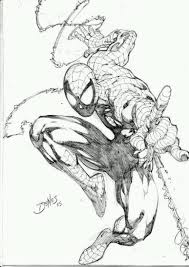 24 best spider man drawings images on pinterest spiderman man