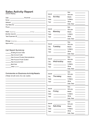 Sales Call Reports Templates Free by Free Resume Cover Sheet Templates For Fax Professional Resumes